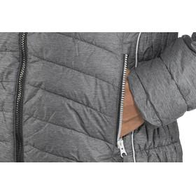 Meru M's Amberly Padded Jacket Black Melange
